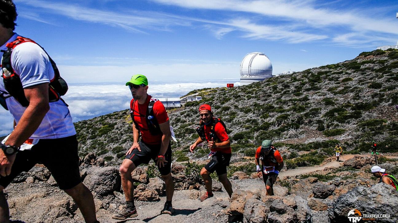 ultramaraton-Transvulcania