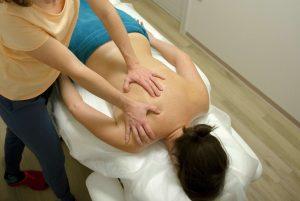 klasična masaža v ljubljani