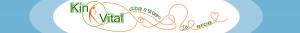 stari logo društva KinVital