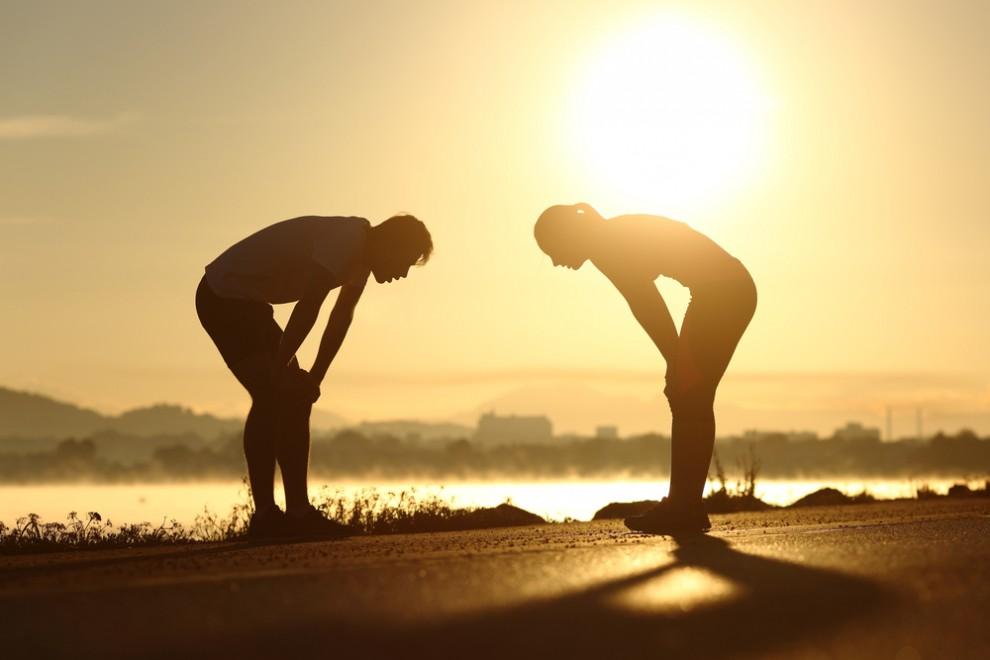 motivacija in trening