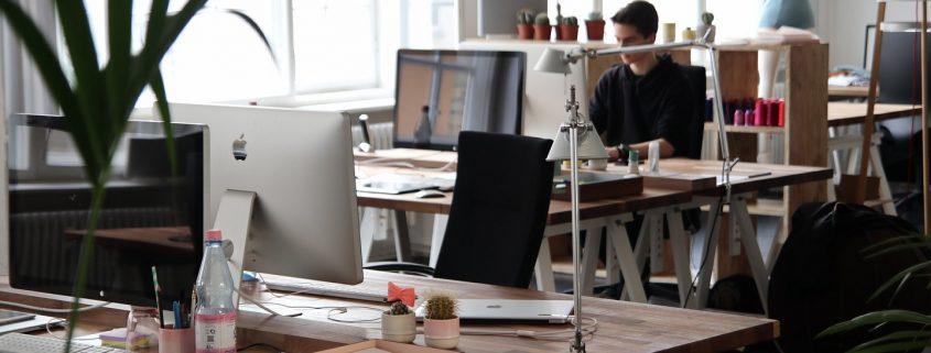 ergonomija delovnega okolja