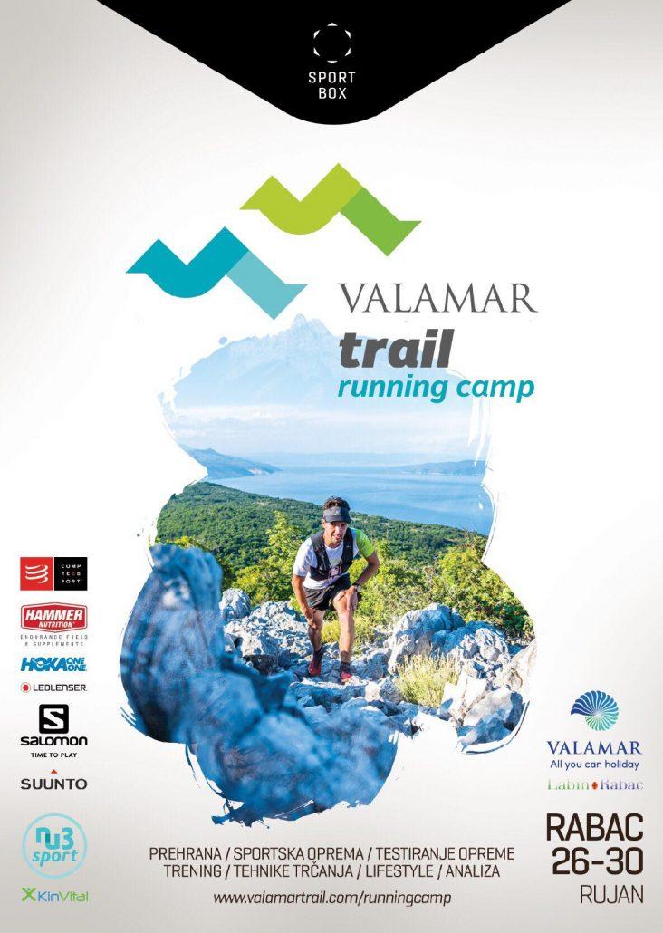 Tekaški kamp za izkušene trail tekače kot tekače, ki si želijo postati del trail sveta.