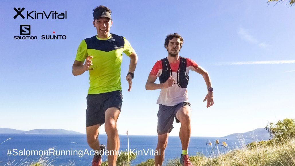 Novembra bo KinVital ekipa v sodelovanju s Salomon in Suunto pričela s tekaško akademijo z lokacijami p oceli Sloveniji.