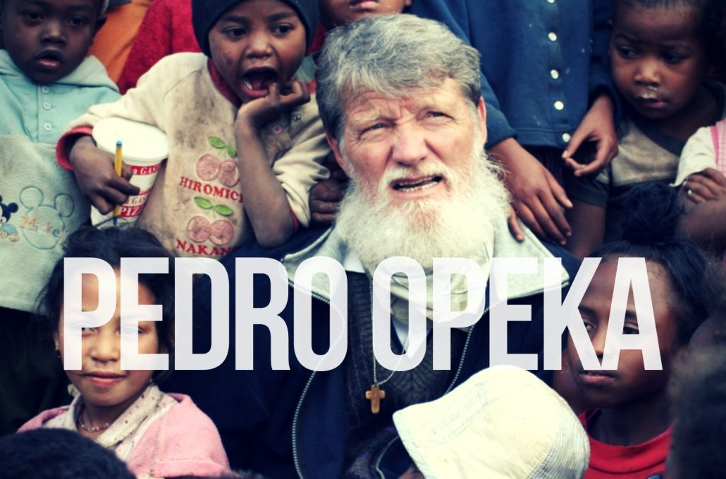 Pedro Opeka